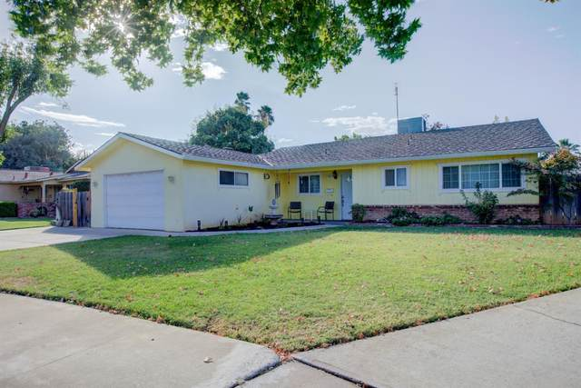 1820 Barnett Way, Merced, CA 95340 (MLS #221115629) :: REMAX Executive