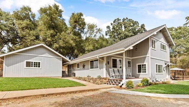 1981 Rocky Springs Road, El Dorado Hills, CA 95762 (MLS #221115658) :: Heather Barrios