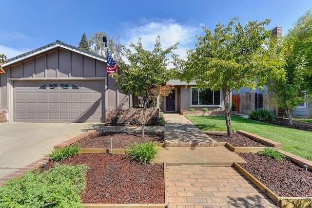 3351 Zorina Way, Sacramento, CA 95826 (MLS #221115762) :: Deb Brittan Team