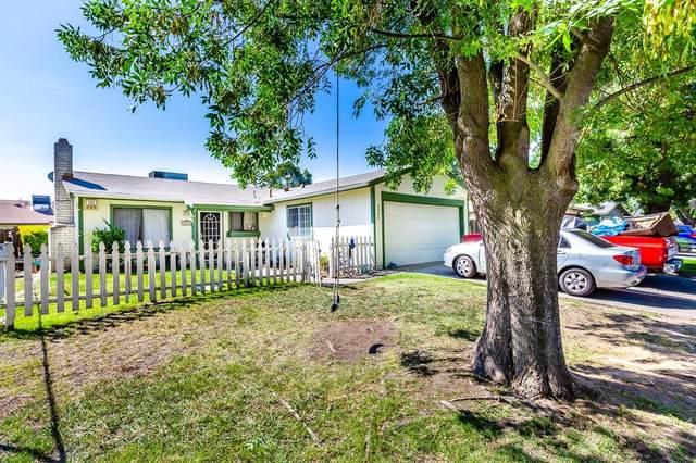 2524 Pemberton Court, Stockton, CA 95210 (MLS #221115766) :: REMAX Executive