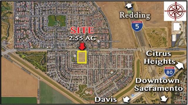 0 San Juan Road, Sacramento, CA 95833 (MLS #221115816) :: Keller Williams Realty