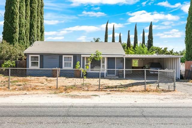 7306 Vine Avenue, Winton, CA 95388 (MLS #221115841) :: Keller Williams - The Rachel Adams Lee Group