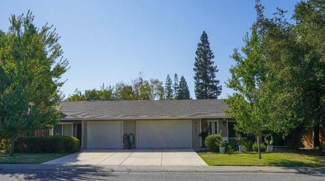 8124 Sunrise East Way, Fair Oaks, CA 95628 (MLS #221115843) :: Deb Brittan Team