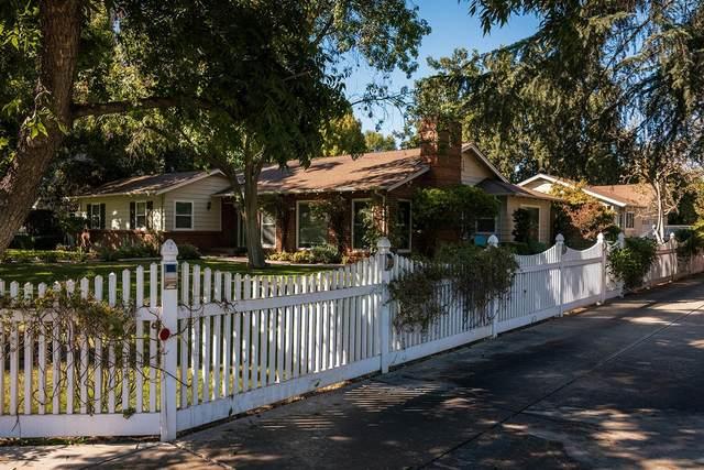 207 E 21st Street, Merced, CA 95340 (MLS #221115856) :: REMAX Executive