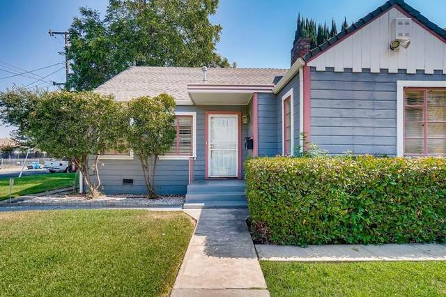 500 Lindsay Avenue, Sacramento, CA 95838 (MLS #221115888) :: Heather Barrios
