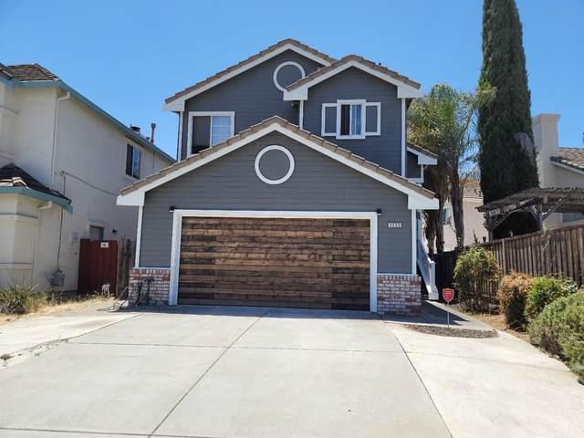 5232 Woodside Way, Antioch, CA 94531 (MLS #221115901) :: DC & Associates