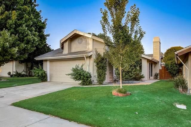 4636 Satinwood Way, Sacramento, CA 95842 (MLS #221115903) :: Deb Brittan Team