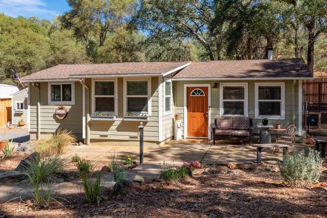 14015 Dry Creek Road, Auburn, CA 95602 (MLS #221115977) :: REMAX Executive