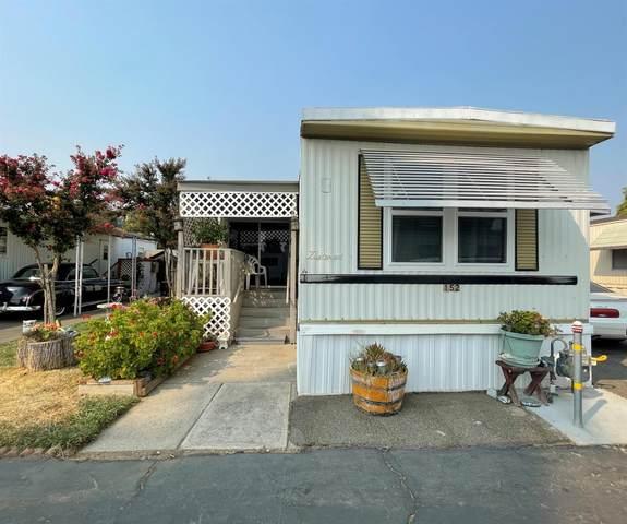 5935 Auburn Boulevard #152, Citrus Heights, CA 95621 (MLS #221115978) :: Heidi Phong Real Estate Team
