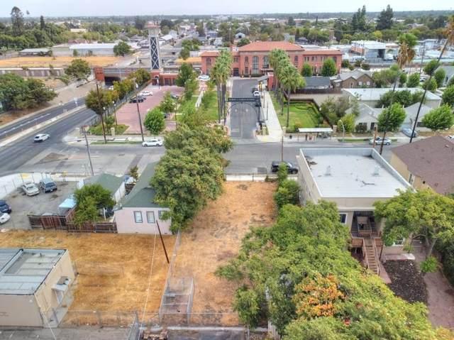 227 Aurora Street, Stockton, CA 95202 (MLS #221116002) :: Deb Brittan Team