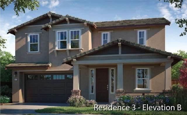8463 Henrick Way, Elk Grove, CA 95758 (MLS #221116004) :: REMAX Executive