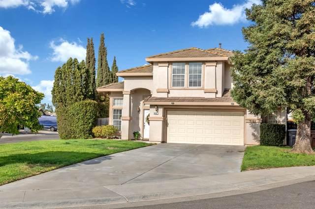 8489 Newby Way, Elk Grove, CA 95624 (MLS #221116015) :: Heather Barrios
