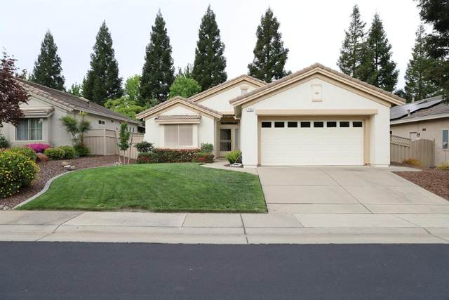 780 Tioga Lane, Lincoln, CA 95648 (MLS #221116018) :: REMAX Executive