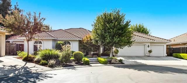 3329 Canterbury Court, Merced, CA 95340 (MLS #221116047) :: REMAX Executive