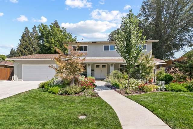 4924 Forrestal Street, Fair Oaks, CA 95628 (MLS #221116067) :: REMAX Executive
