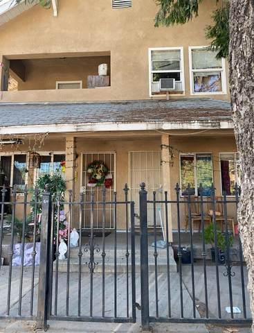 917 S American Street, Stockton, CA 95206 (MLS #221116073) :: Deb Brittan Team