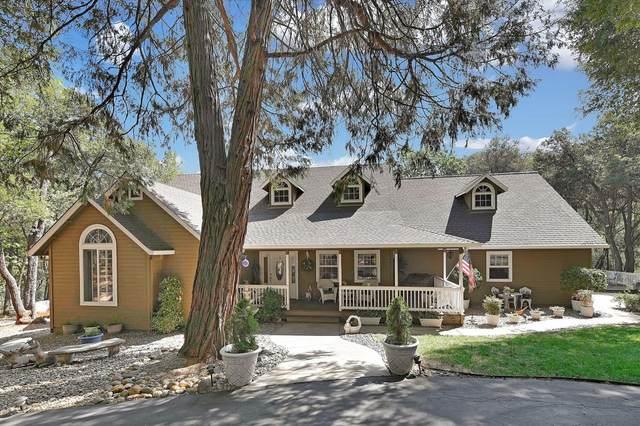 13750 Tank Drive, Pine Grove, CA 95665 (MLS #221116153) :: Keller Williams - The Rachel Adams Lee Group