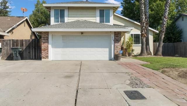 1139 Pebblewood Drive, Sacramento, CA 95833 (MLS #221116171) :: Deb Brittan Team