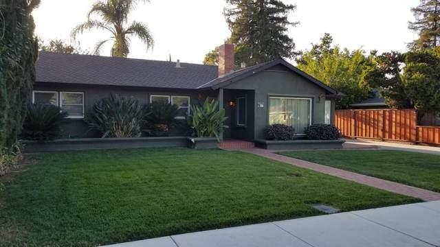 237 N Henry Avenue, Santa Clara, CA 95050 (MLS #221116177) :: Keller Williams - The Rachel Adams Lee Group