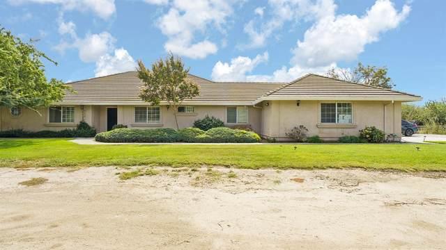 2744 Lovelace Road, Manteca, CA 95336 (MLS #221116210) :: Heidi Phong Real Estate Team