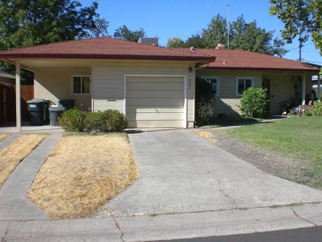 2521 Hernando Road, Sacramento, CA 95825 (MLS #221116224) :: Heather Barrios