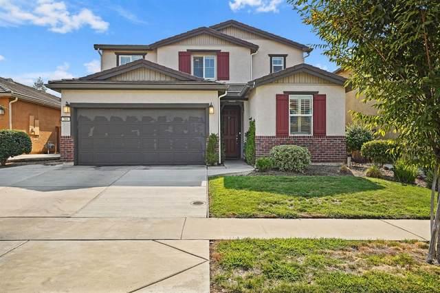 308 Bramble Court, Roseville, CA 95747 (MLS #221116225) :: Heather Barrios