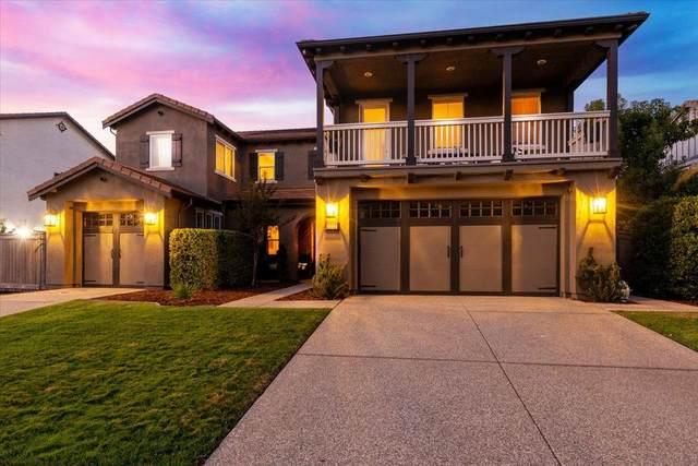 2565 Summerland Way, Roseville, CA 95747 (MLS #221116250) :: Heather Barrios