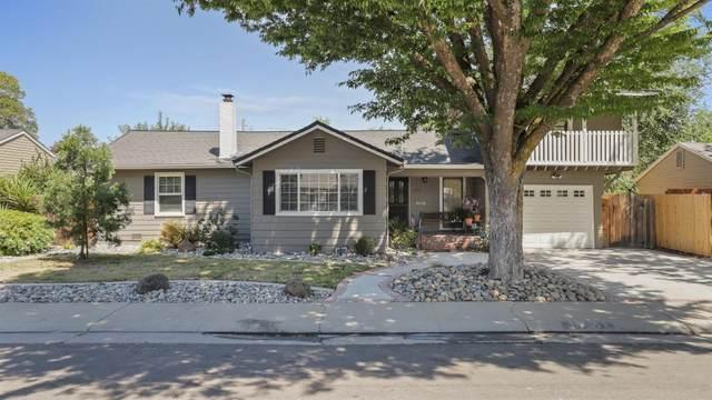 1751 W Sonoma Avenue, Stockton, CA 95204 (MLS #221116268) :: Heidi Phong Real Estate Team