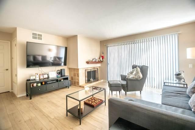 510 Woodside Oaks Drive #5, Sacramento, CA 95825 (MLS #221116324) :: The Merlino Home Team