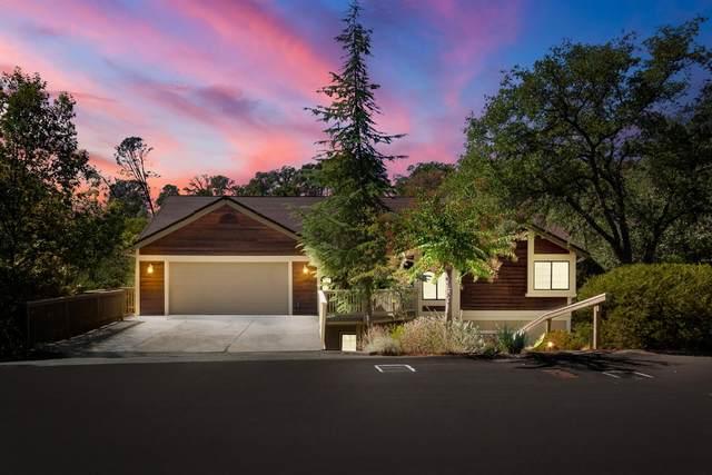 145 Hidden Creek Drive #74, Auburn, CA 95603 (MLS #221116326) :: 3 Step Realty Group