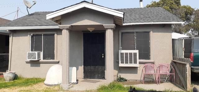 518 N D Street, Stockton, CA 95205 (MLS #221116344) :: Deb Brittan Team