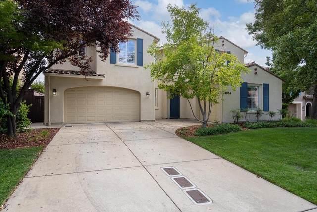 4064 Borders Drive, El Dorado Hills, CA 95762 (MLS #221116381) :: Keller Williams - The Rachel Adams Lee Group