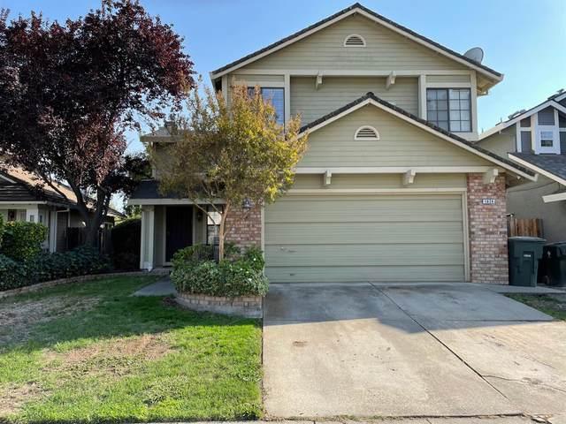 1624 Bridgecreek Drive, Sacramento, CA 95833 (MLS #221116413) :: Deb Brittan Team