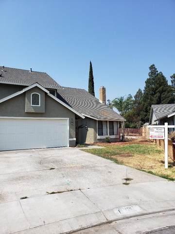 1991 Pontelli Court, Stockton, CA 95207 (MLS #221116418) :: Heidi Phong Real Estate Team
