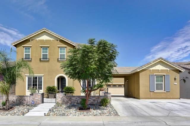 8477 Carambola Way, Elk Grove, CA 95757 (MLS #221116432) :: Heidi Phong Real Estate Team