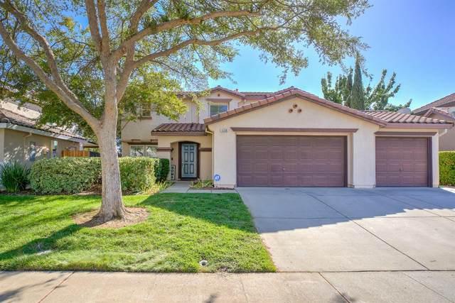 4369 Grafton Circle, Mather, CA 95655 (MLS #221116488) :: Heidi Phong Real Estate Team