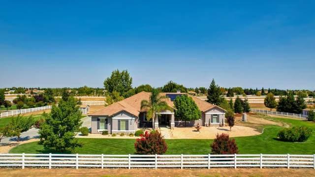 9581 Stablegate Road, Wilton, CA 95693 (MLS #221116490) :: Deb Brittan Team