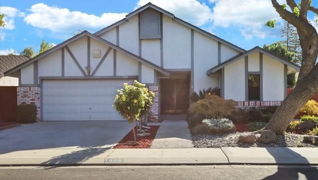 508 Cormorant Drive, Modesto, CA 95354 (MLS #221116504) :: Dominic Brandon and Team