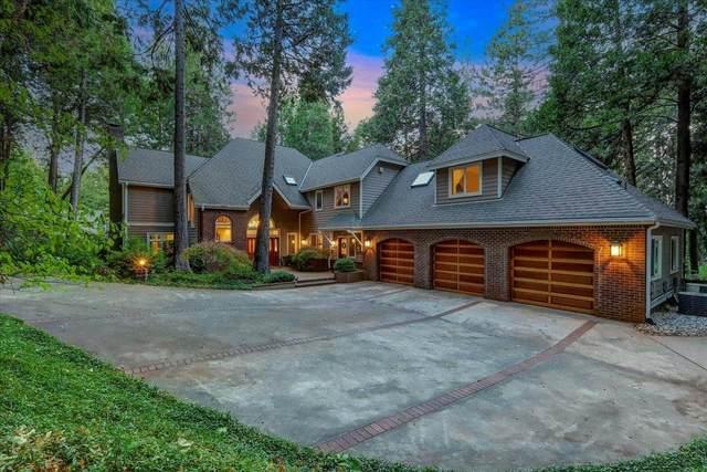 10960 Success Cross Road, Nevada City, CA 95959 (MLS #221116564) :: Live Play Real Estate | Sacramento