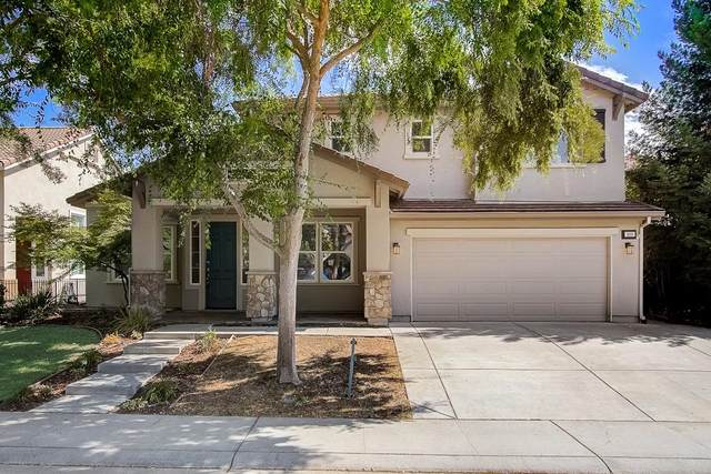 109 Candlewood Court, Lincoln, CA 95648 (MLS #221116565) :: Dominic Brandon and Team