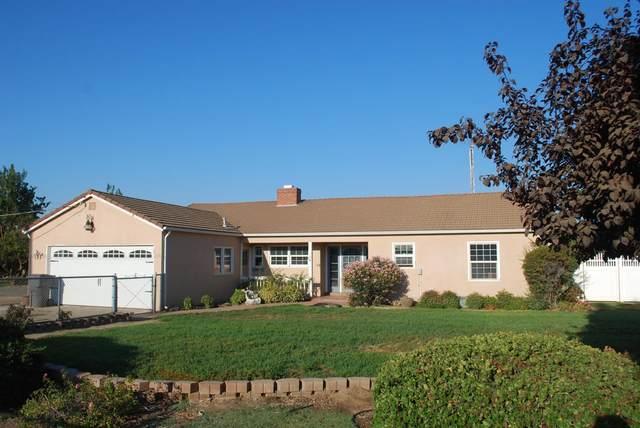 131 N Faith Home Road, Turlock, CA 95380 (MLS #221116586) :: REMAX Executive