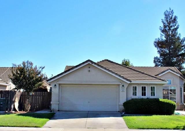 909 Stanislaus Street, Escalon, CA 95320 (MLS #221116587) :: Deb Brittan Team