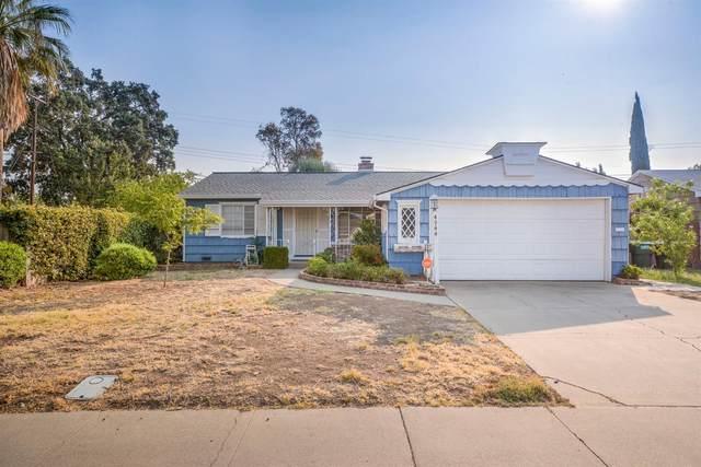 4944 H Parkway, Sacramento, CA 95823 (MLS #221116595) :: Keller Williams Realty