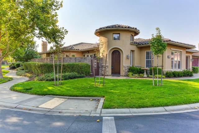 8702 Pasatiempo Circle, Roseville, CA 95747 (MLS #221116617) :: Heather Barrios