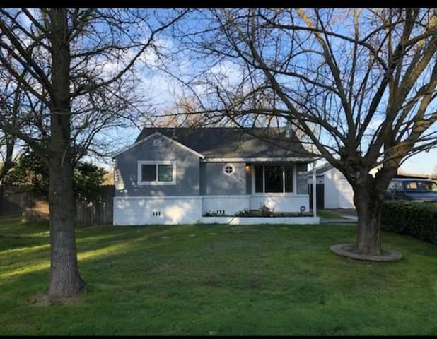 7880 Bradshaw Road, Sacramento, CA 95829 (MLS #221116626) :: The Merlino Home Team