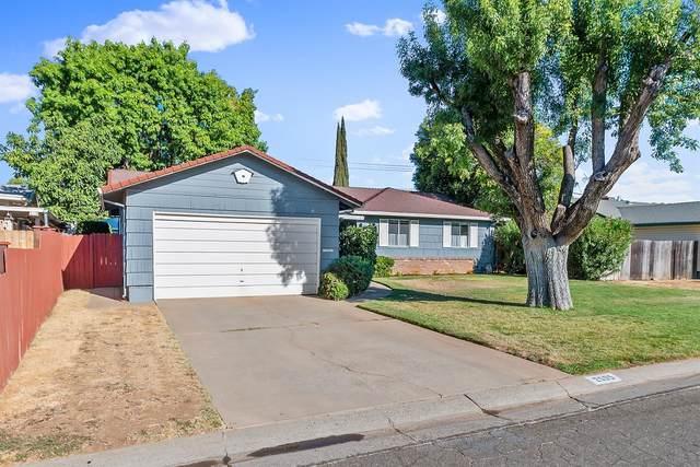 2505 Vernaccia Circle, Rancho Cordova, CA 95670 (MLS #221116631) :: REMAX Executive