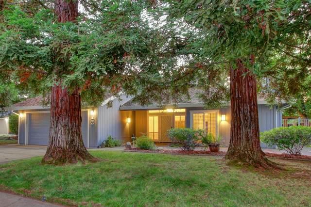 128 Oak Mill Road, Folsom, CA 95630 (MLS #221116682) :: Keller Williams - The Rachel Adams Lee Group