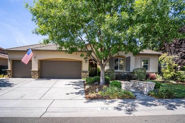 3721 Gibbons Parkway, Carmichael, CA 95608 (MLS #221116696) :: Keller Williams - The Rachel Adams Lee Group