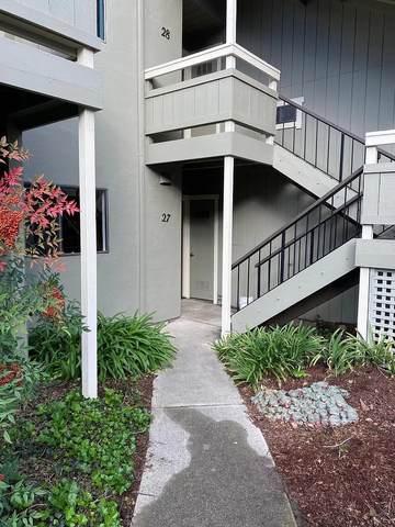 111 Bean Creek Road #27, Scotts Valley, CA 95066 (MLS #221116709) :: The MacDonald Group at PMZ Real Estate