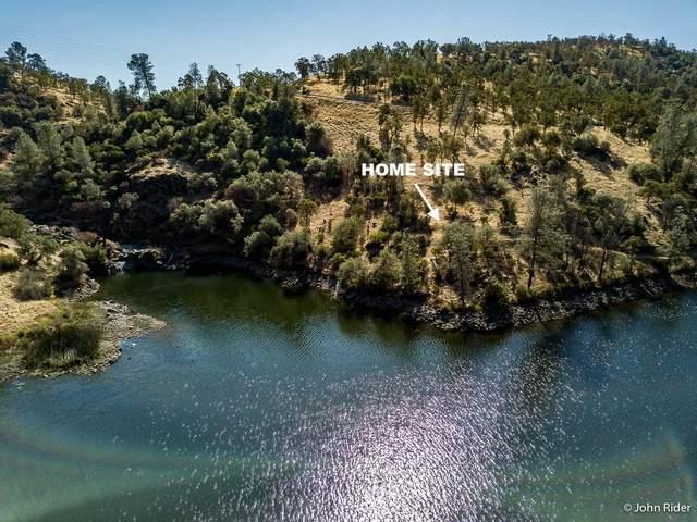 8 Lake Tulloch Estates Drive, Jamestown, CA 95327 (MLS #221116714) :: DC & Associates